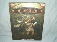 Mongoose Publishing D&D 3.5 Edition Hardback -  OGL HORROR  (HARD TO FIND!!)