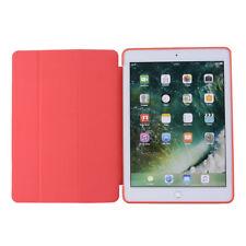 """Slim Silicone Case For iPad Mini 12345 Air 3 iPad 9.7"""" Pro 10.5"""" 11"""" Smart Cover"""