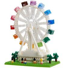 Ferris Wheel TICO Bricks Mini Construction Block Building Brick Toy T6202