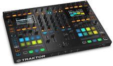 RRP:£1200 Native Instruments Traktor Kontrol S8 DJ Controller Mixer