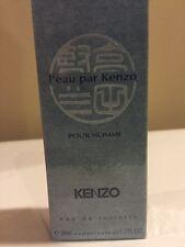 L'eau Par Kenzo pour homme 1.7oz / 50ml EDT Spray OLD FORMULA