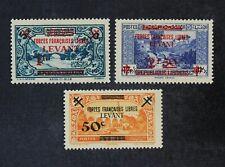 CKStamps: Syria Stamps Collection Scott#M1-M3 Mint NH OG