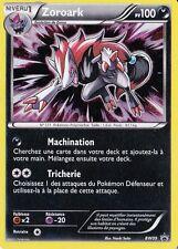 Zoroark Holo - N&B : Promo - BW09 - Carte Pokemon Française