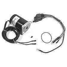 Trim Motor, 3 Wire 68.3mm  Yamaha 115-225hp V4 V6 84-86 6G5-43880-02-00