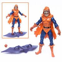 "2009 Hasbro Marvel Universe Spider-Man 3.75"" HOBGOBLIN Action Figure | Free S&H"