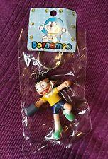 Doraemon: Nobita Nobi Keyring Resin Figure | Mechanical Cat Japan Animation