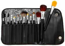 Morphe 101 Sable 13-piece Makeup Brush Set Smooth Beautiful Ideal for Makeup
