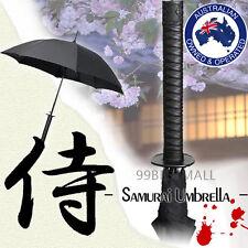 Umbrella | katana japanese ninja pirate novelty Umbrella!