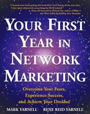 Your First Year in Network Marketing: Overcome You