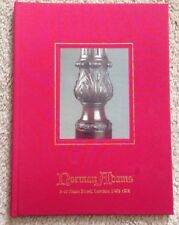 Norman Adams ( Catalogue, Eighteenth Century English Furniture)
