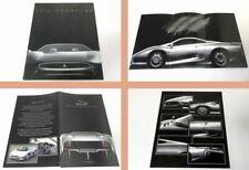 Jaguar XJ 220 Prospekt 1992