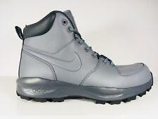 New Men's Nike  Manoa Boots Grey 472780 002 US - 8