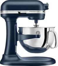 KitchenAid Professional 5 Plus Bowl-Lift Stand Mixer with Bonus Accessories