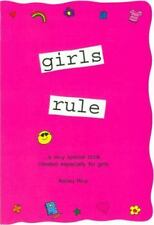 Girls Rule: A very special book created especially for girls (Teens & Young Adu