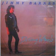 "JIMMY BARNES-Driving Wheels/Different Lives-1988-12"" Single-Mushroom X13308"