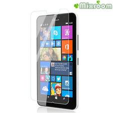 Pellicola in Vetro Temperato antiurto per Nokia Lumia 640 XL Proteggi Display