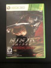 Ninja Gaiden 3: Razor's Edge (Microsoft Xbox 360, 2013) *Complete*
