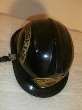 Firefighter Helmet Fire Dept. Firedome II Bullard FH2100A Authentic