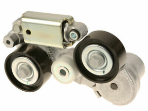 For 2012-2016 Buick Regal Accessory Belt Tensioner Assembly AC Delco 83347SN