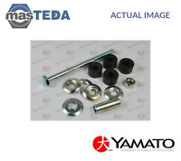 YAMATO FRONT ANTI ROLL BAR STABILISER DROP LINK J65022YMT I NEW OE REPLACEMENT