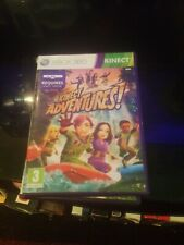 New listing Kinect Adventures! (Xbox 360) GAME