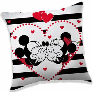 Disney Minnie Mouse Kissen 40 x 40 cm