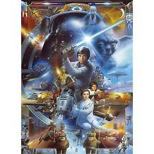 STAR WARS LUKE SKYWALKER WALLPAPER WALL MURAL 254 x 184cm NEW by KOMAR