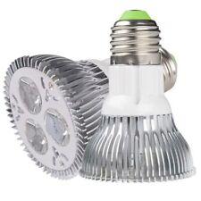 9 - CREE Spotlight PAR20 E27 E26 3X3 9W 120V 60deg LED Dimming WW Light Bulbs