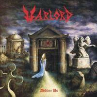 WARLORD - DELIVER US  2 CD NEU