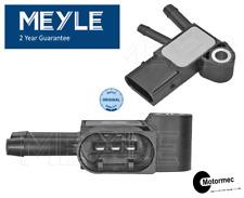 Mercedes-Benz DPF Pressure Sensor Meyle Germany 2 Year Warranty,  A0061539528