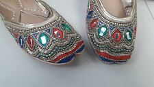 indian shoes punjabi jutti khussa shoes flat shoes flip flop girls jutti mojari