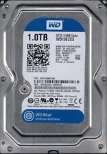 WD10EZEX-00ER1A0 DCM: EANNHV2CHB WCC1S Western Digital 1TB