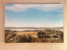 Caldey Island Perspex Framed Photo