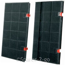 2 x Type 150 Carbon Filter For AEG Cooker Hood Vent Fan Extractor Filters
