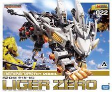 Kotobukiya ZOIDS RZ - 041 Liger Zero 1/72 scale plastic kit