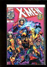 X-MEN 80 (9.4) W/DF COA EXCLUSIVE COVER MARVEL (b008)