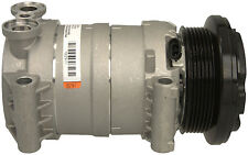 ACDelco 15-21729A New Compressor And Clutch