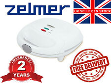 # NEW Electric Kitchen ZELMER 26Z011 700W SANDWICH TOASTER EASY CLEAN #