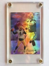 1999 Topps Gold Label Red Brett Favre (#39 Of 50) Excellent Condition