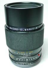 Leica R APO MACRO ELMARIT 2.8/100 E60 ROM Objektiv  Ankauf! ff-shop24