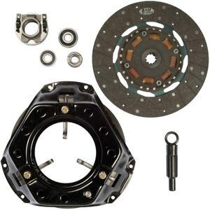 Clutch Kit-PERFORMANCE PLUS AMS Automotive 07-027SR100
