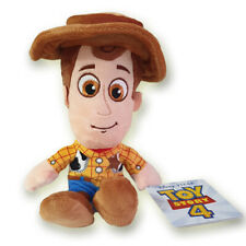 Woody Toy Story Official Disney Pixar 8 Inches Soft Toy Plushie