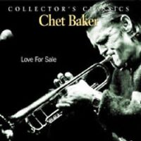 Chet Baker - Love For Sale [CD]