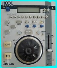 CDJ KOOL SOUND CDS-125