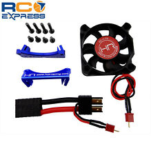 Hot Racing Traxxas X Maxx Monster Blower Heat Sink Cooling Fan XMX505F06