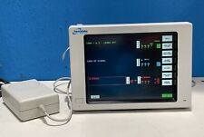 Spacelabs 90369 Multi Parameter Patient Monitor With Power Supply