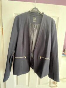 Armani Exchange woman jacket Size M