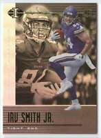 2019 PANINI ILLUSIONS #45 IRV SMITH JR. MINNESOTA VIKINGS FOOTBALL