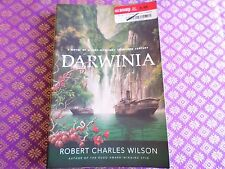 Darwinia A Novel of a Very Different Twentieth Century by Robert Charles fantasy