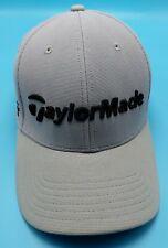 TAYLORMADE gray adjustable cap / hat